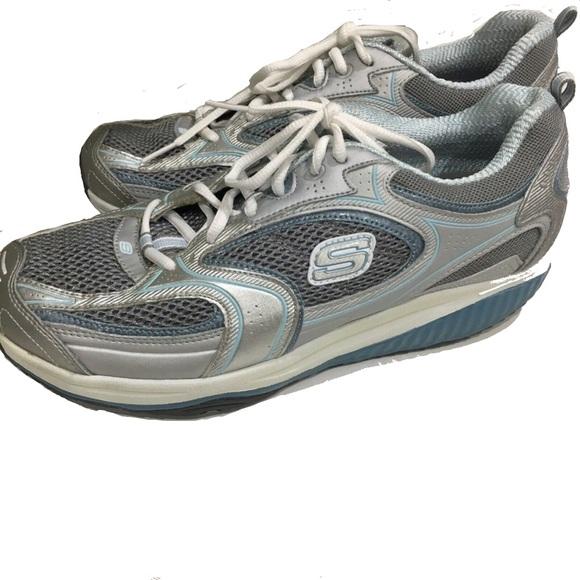 130bd423 Skechers Shoes | 12320 Shape Ups Accelerator Xf Rocker 10 | Poshmark